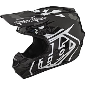 Troy Lee Designs GP Overlord Camo Youth Helmet