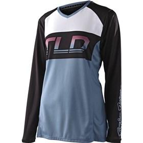 Troy Lee Designs GP Icon Women's Jersey