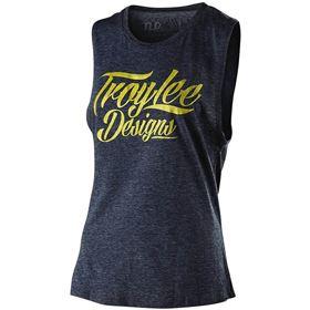 Troy Lee Designs Tattoo Women's Tank Top