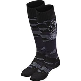 Troy Lee Designs GP Camo Coolmax  Limited Edition Socks