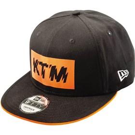 KTM Radical Snapback Hat