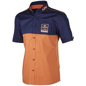 KTM Red Bull Team Pit Shirt