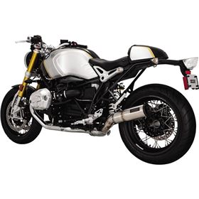 Vance And Hines Hi-Output Slip-On Exhaust