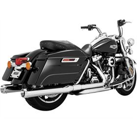 Vance And Hines Daytona 400 Slip-On Exhaust System