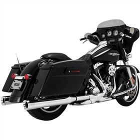 Vance And Hines Eliminator 400 Slip-On Exhaust System