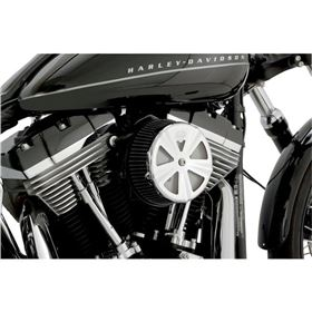 Vance And Hines VO2 Vented Air Intake Cover