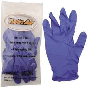 Twin Air Nitrile Gloves 10 Pack