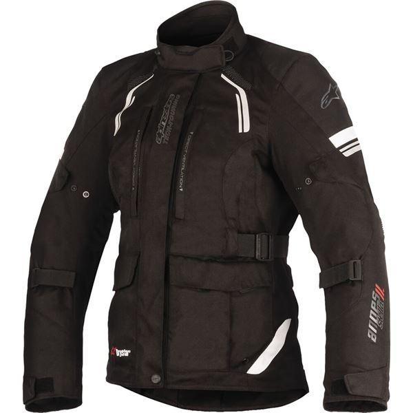 Alpinestars Stella Andes v2 Drystar Women's Textile Jacket