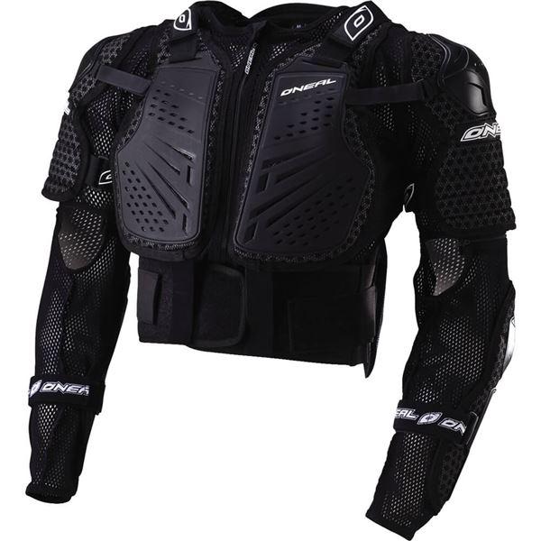 O'Neal Racing Underdog III Protection Jacket