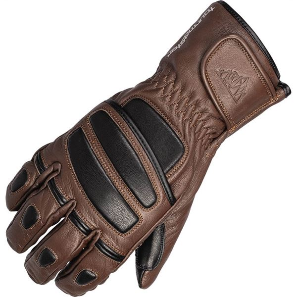 Tour Master Midweight Leather Gloves