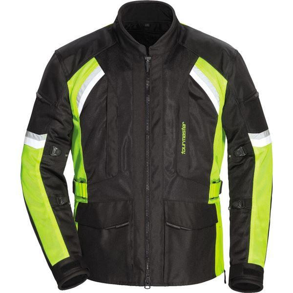 Tour Master Sonora Air 2.0 Hi-Viz Vented Textile Jacket
