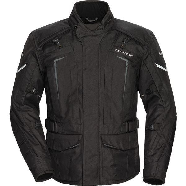Tour Master Transition Series 5 Textile Jacket