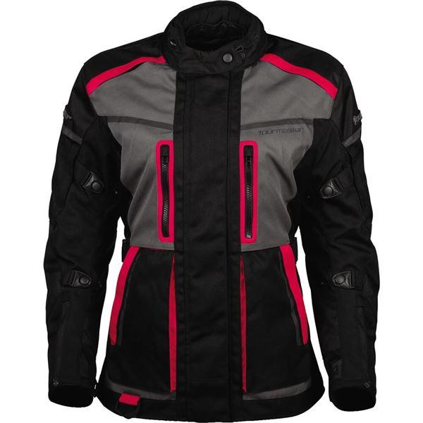 Tour Master Transition Women's Textile Jacket
