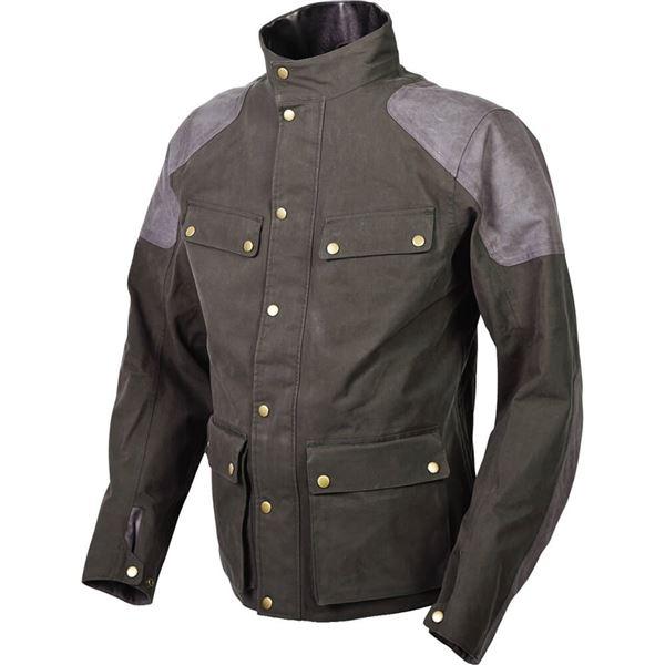 Scorpion EXO Birmingham Waterproof Textile Jacket
