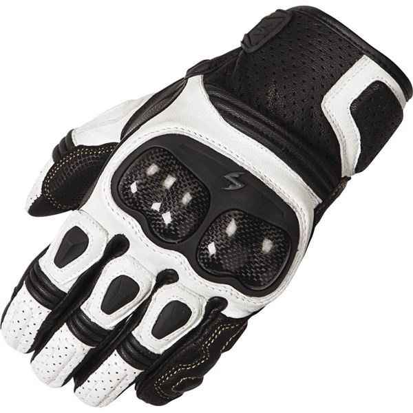 Scorpion EXO SGS MK II Women's Vented Leather Gloves