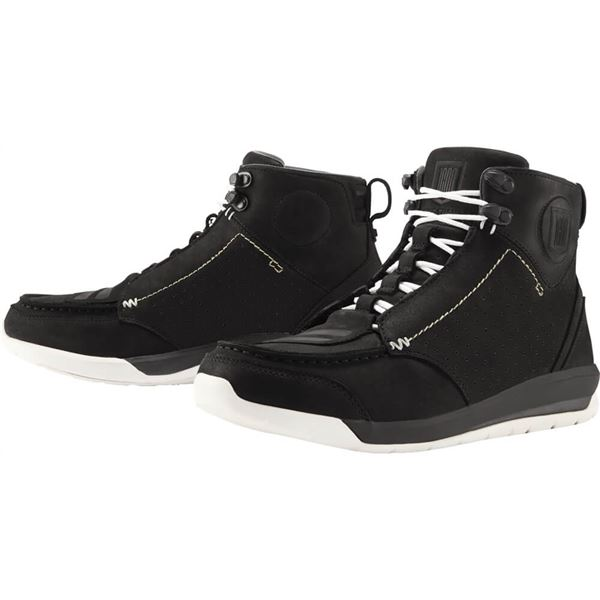 Icon One Thousand Truant 2 Boots