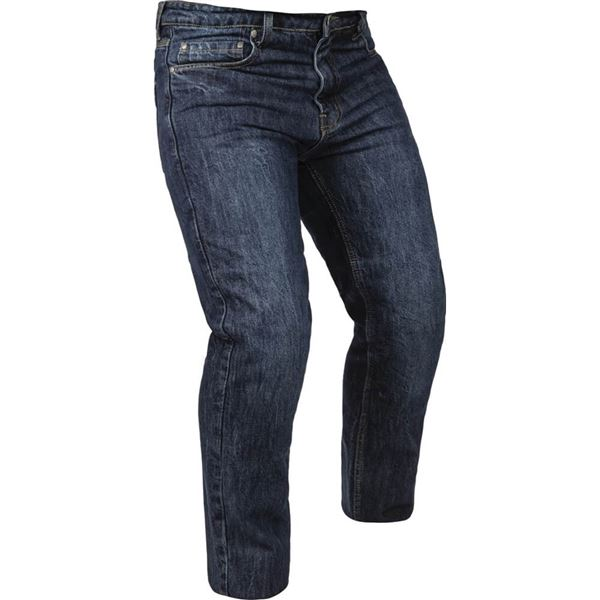 Noru Ruto Riding Jeans