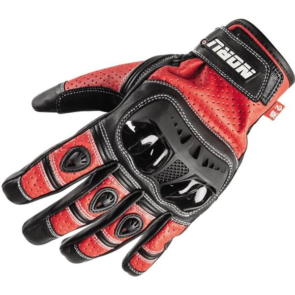 Noru Furo Leather Gloves