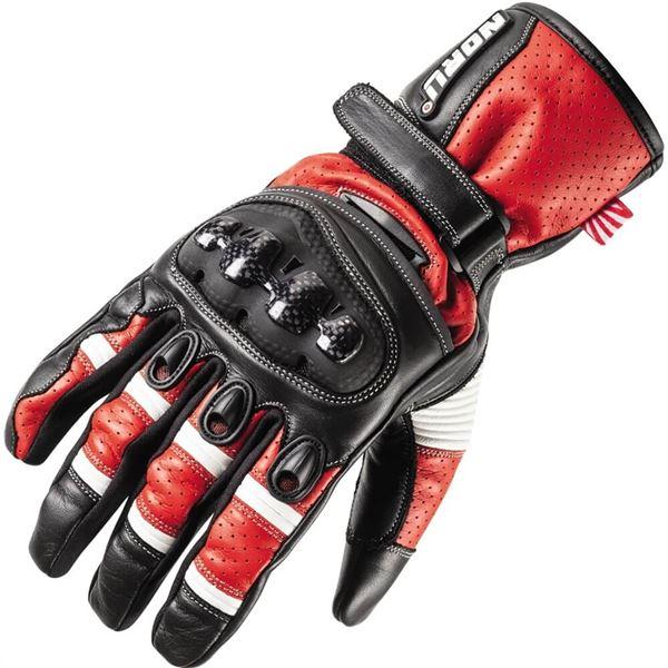 Noru Sokudo Leather Gloves