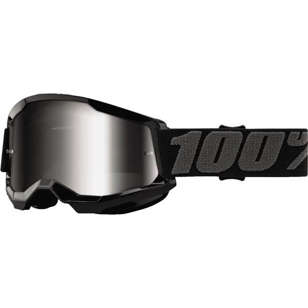 100 Percent Strata 2 Goggles