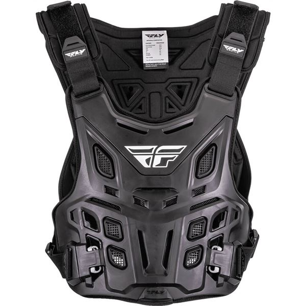 Fly Racing Revel Race Roost Deflector