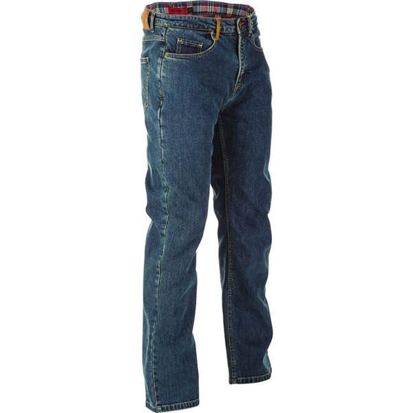 Highway 21 Blockhouse Denim Riding Jeans