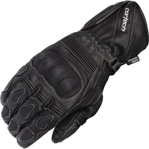 Cortech Scarab 2.0 Leather Gloves