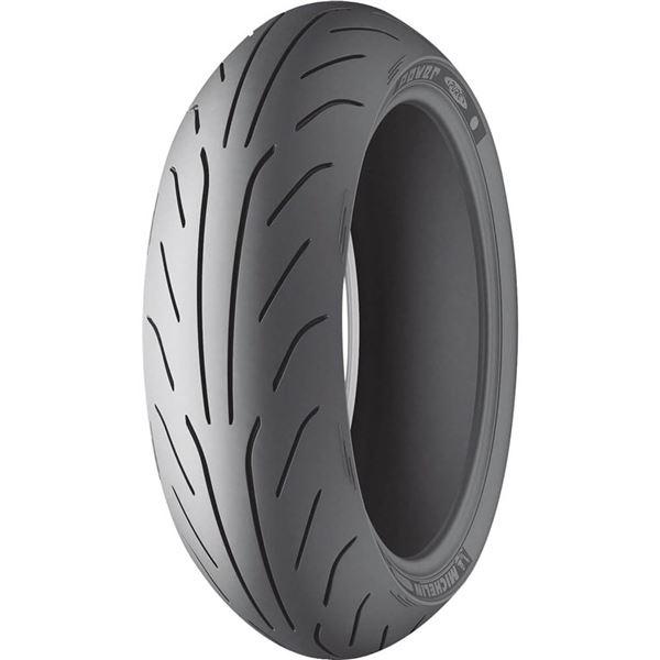 Michelin Power Pure SC Rear Tire