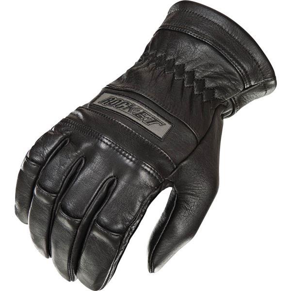 Joe Rocket Classic Leather Gloves