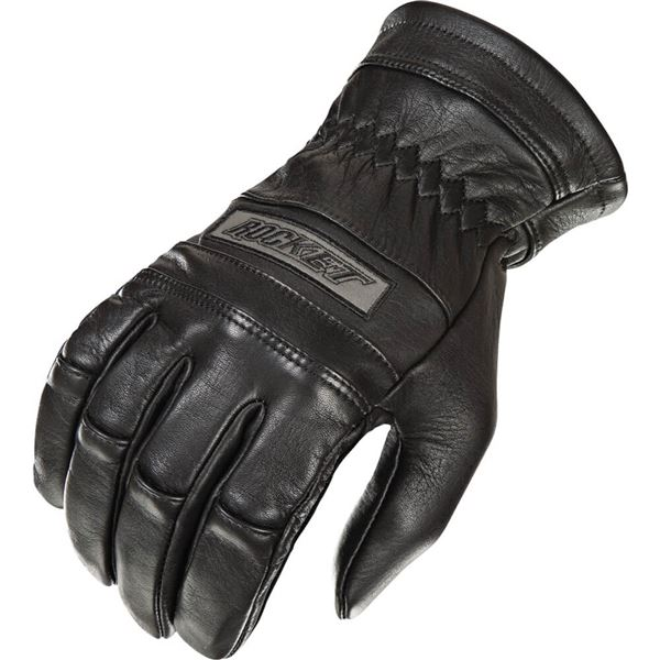 Joe Rocket Classic Thick Fit Leather Gloves