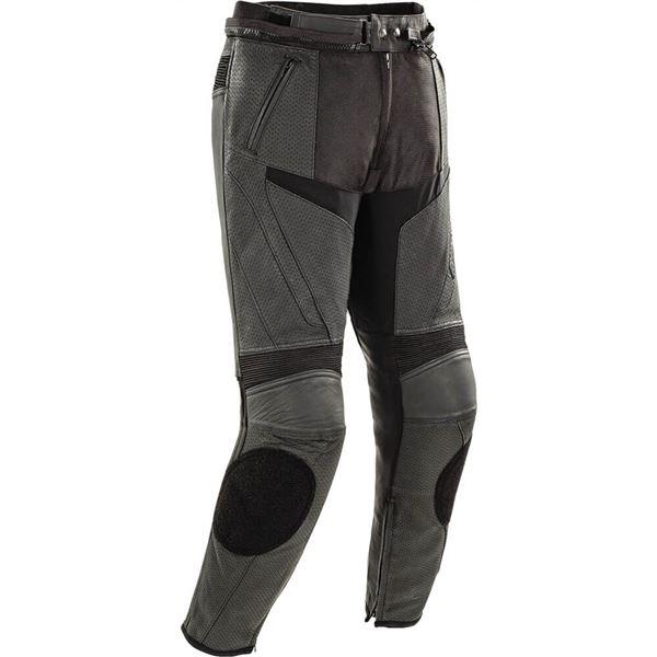 Joe Rocket Stealth Sport Vented Leather Pants