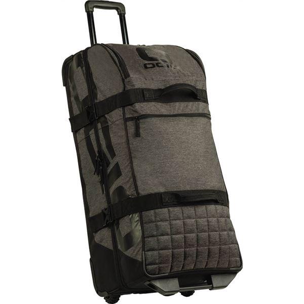 Ogio Trucker Dark Static Wheeled Gear Bag