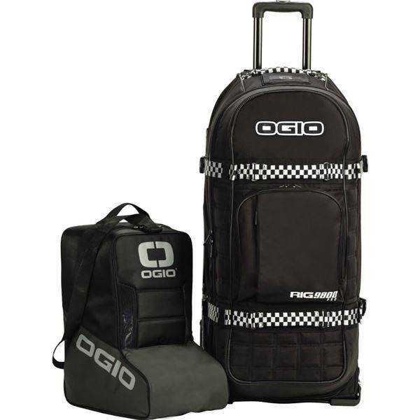 Ogio Rig 9800 Fast Times Wheeled Gear Bag