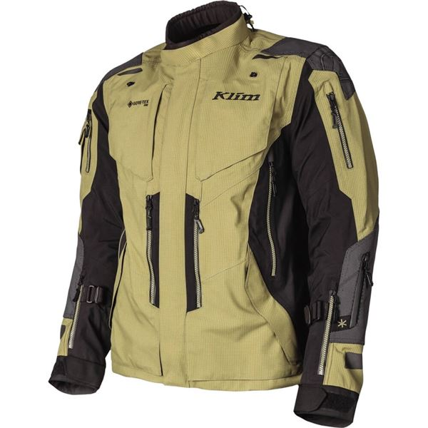 Klim Badlands Pro A3 Jacket