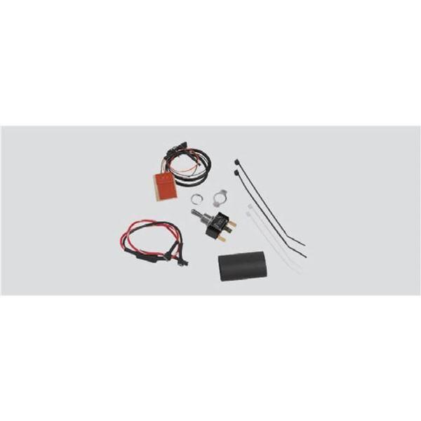 Polaris Handlebar Throttle / Thumb Warmers