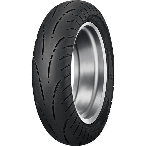 Dunlop Elite 4 Radial Rear Tire
