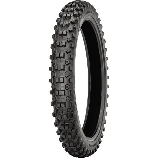 Shinko MX216 Series Cheater Compound Fat Front Tire