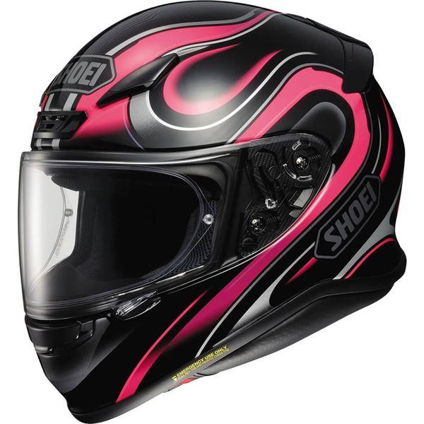 Shoei RF-1200 Intense Full Face Helmet