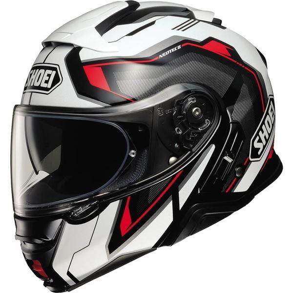Shoei Neotec II Respect Modular Helmet