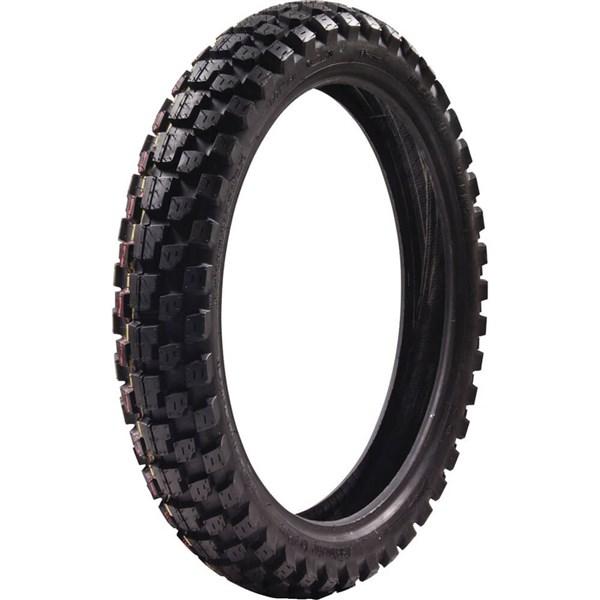 Motoz Tractionator Adventure Dual Sport Tubeless Front Tire