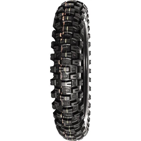 Motoz Arena Hybrid Gummy BFM Rear Tire