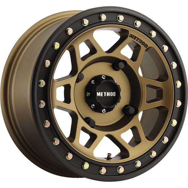 Method Race Wheels 405 Beadlock Wheel