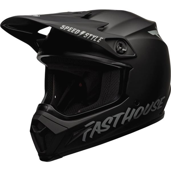 Bell Helmets MX-9 MIPS Fasthouse Helmet