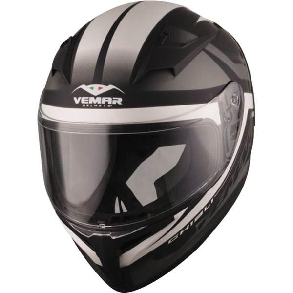 Vemar Ghibli Base Full Face Helmet