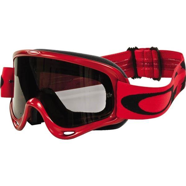 Oakley O Frame Intimidator MX Sand Goggles
