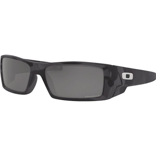 Oakley Gascan Prizm Polarized Camo Sunglasses