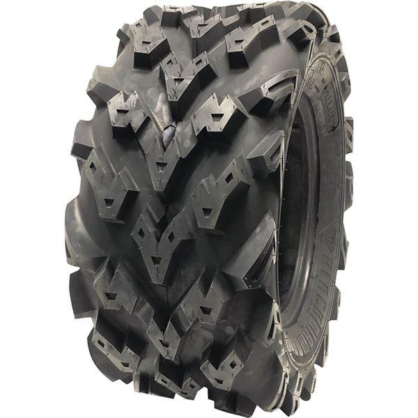 Ocelot Black Diamond XTR Tire