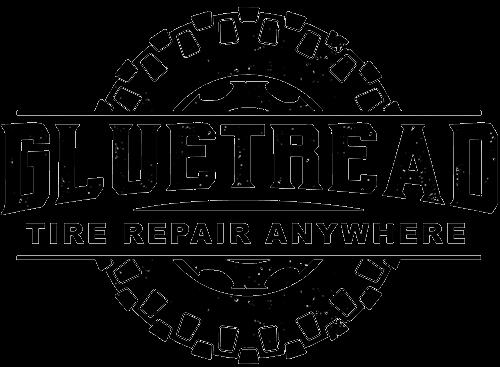 Glue Tread Logo
