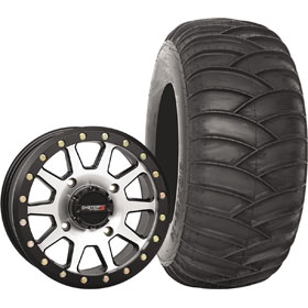 ATV Tire, Wheel Kits