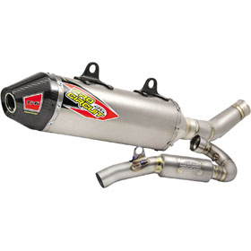 Adventure Exhaust Systems